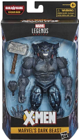 Wholesalers of Marvel Xmen Legends Dark Beast toys image