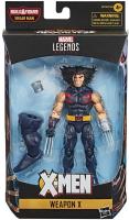 Wholesalers of Marvel Xmen Legends Weapon X toys image