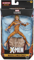 Wholesalers of Marvel Xmen Legends Wild Child toys image