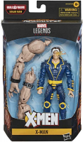 Wholesalers of Marvel Xmen Legends X-man toys image