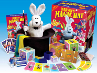 Wholesalers of Marvins Magic Rabbit And Hat toys image 2