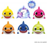 Wholesalers of Mashems Baby Shark - Sphere Capsule toys image 2