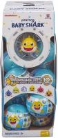 Wholesalers of Mashems Baby Shark - Sphere Capsule toys image 3