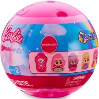 Wholesalers of Mashems Barbie - Sphere Capsule toys image