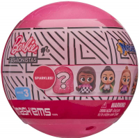 Wholesalers of Mashems Barbie Fashionistas - Sphere Capsule toys Tmb