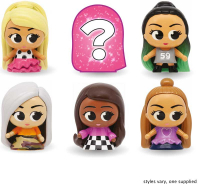 Wholesalers of Mashems Barbie Fashionistas - Sphere Capsule toys image 2