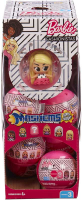Wholesalers of Mashems Barbie Fashionistas - Sphere Capsule toys image 3