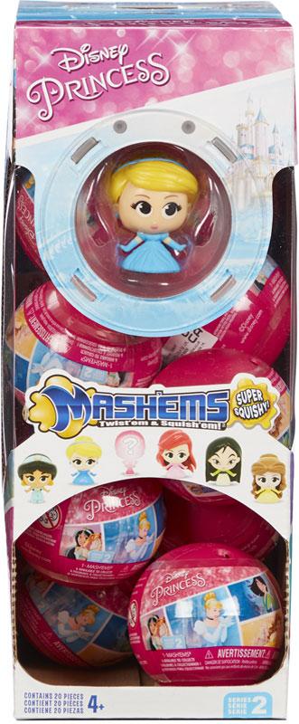 Wholesalers of Mashems Disney Princess toys