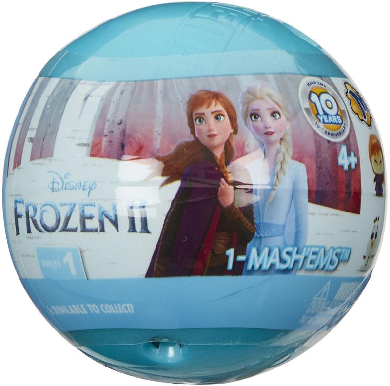 Wholesalers of Mashems Frozen 2 - Sphere Capsule toys