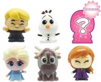 Wholesalers of Mashems Frozen 2 - Sphere Capsule toys image 3