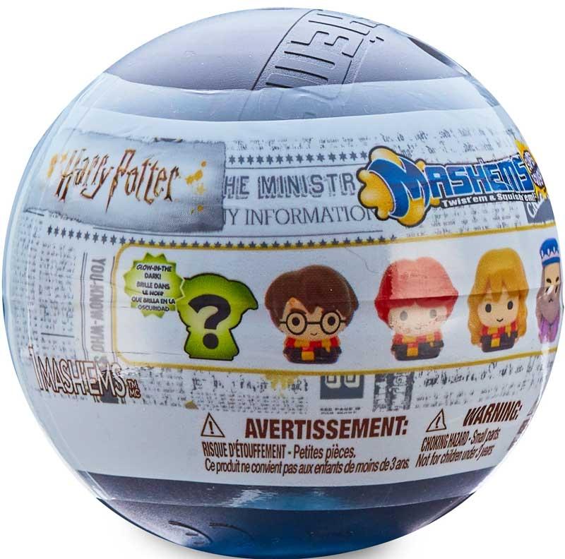 Wholesalers of Mashems Harry Potter - Sphere Capsule toys