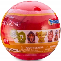 Wholesalers of Mashems Lion King - Sphere Capsule toys image