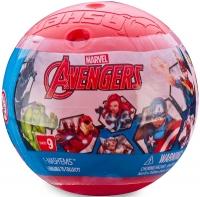 Wholesalers of Mashems Marvel Avengers - Sphere Capsule toys image