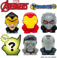 Wholesalers of Mashems Marvel Avengers S8 toys image 3