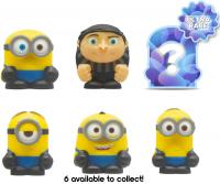 Wholesalers of Mashems Minions toys image 2