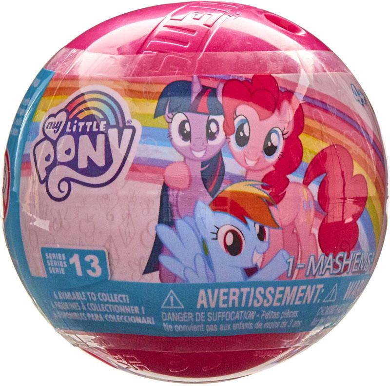 Wholesalers of Mashems My Little Pony S12 toys