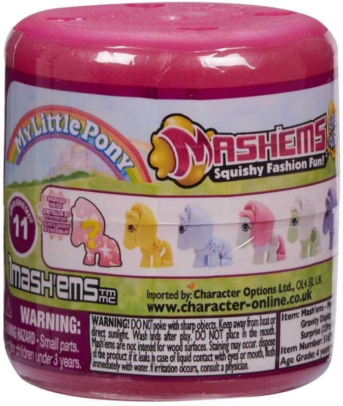 Wholesalers of Mashems My Little Pony toys
