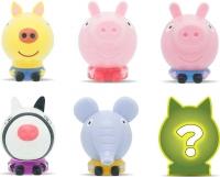 Wholesalers of Mashems Peppa Pig - Sphere Capsule toys image 2