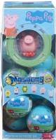 Wholesalers of Mashems Peppa Pig - Sphere Capsule toys image 3