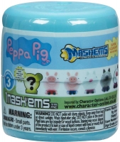 Wholesalers of Mashems Peppa Pig S3 toys image