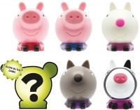 Wholesalers of Mashems Peppa Pig S3 toys image 3