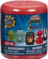 Wholesalers of Mashems Spiderman Sinister 6 S2 toys image