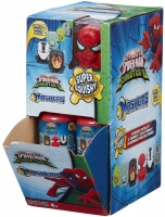 Wholesalers of Mashems Spiderman Sinister 6 S2 toys image 4