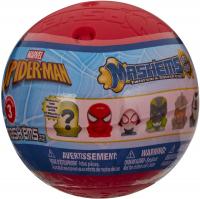 Wholesalers of Mashems Spiderman toys image