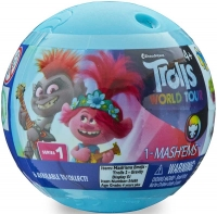 Wholesalers of Mashems Trolls 2 - Sphere Capsule toys image
