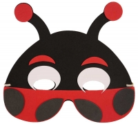 Wholesalers of Mask Eva Insect 3 Asst toys Tmb