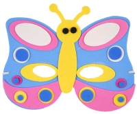 Wholesalers of Mask Eva Insect 3 Asst toys image 2