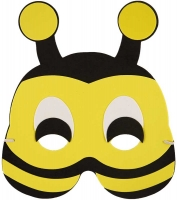 Wholesalers of Mask Eva Insect 3 Asst toys image 3