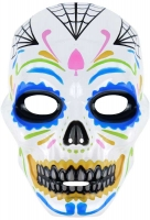 Wholesalers of Mask Face Day Of The Dead toys image