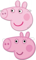 Wholesalers of Mask Face Peppa Pig toys image