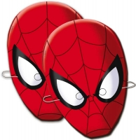 Wholesalers of Mask Face Spiderman toys image