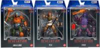 Wholesalers of Masters Of The Universe Masterverse Revelation Figure Assort toys image