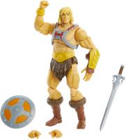 Wholesalers of Masters Of The Universe Masterverse Revelation He-man toys image 2