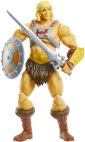 Wholesalers of Masters Of The Universe Masterverse Revelation He-man toys image 3