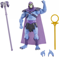 Wholesalers of Masters Of The Universe Masterverse Revelation Skeletor Acti toys image 2