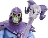 Wholesalers of Masters Of The Universe Masterverse Revelation Skeletor Acti toys image 4