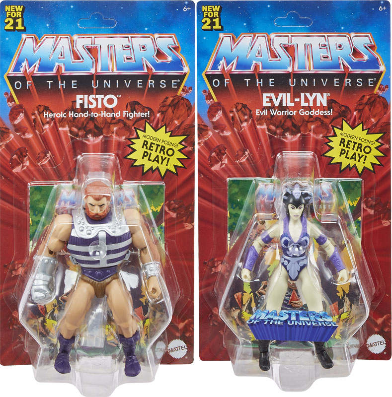 Wholesalers of Masters Of The Universe Origins Figure Asst toys