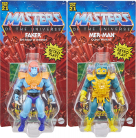 Wholesalers of Masters Of The Universe Origins Figure Asst toys image 2