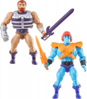 Wholesalers of Masters Of The Universe Origins Figure Asst toys image 4