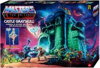 Wholesalers of Masters Of The Universe Origins Grayskull Playset toys Tmb