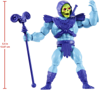 Wholesalers of Masters Of The Universe Origins Skeletor toys image 3