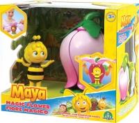 Wholesalers of Maya The Bee Magic Flower toys image