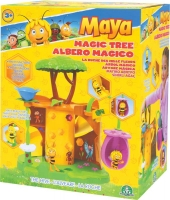 Wholesalers of Maya The Bee Magic Tree Playset toys image