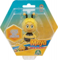 Wholesalers of Maya The Bee Mini Figures Asst toys image