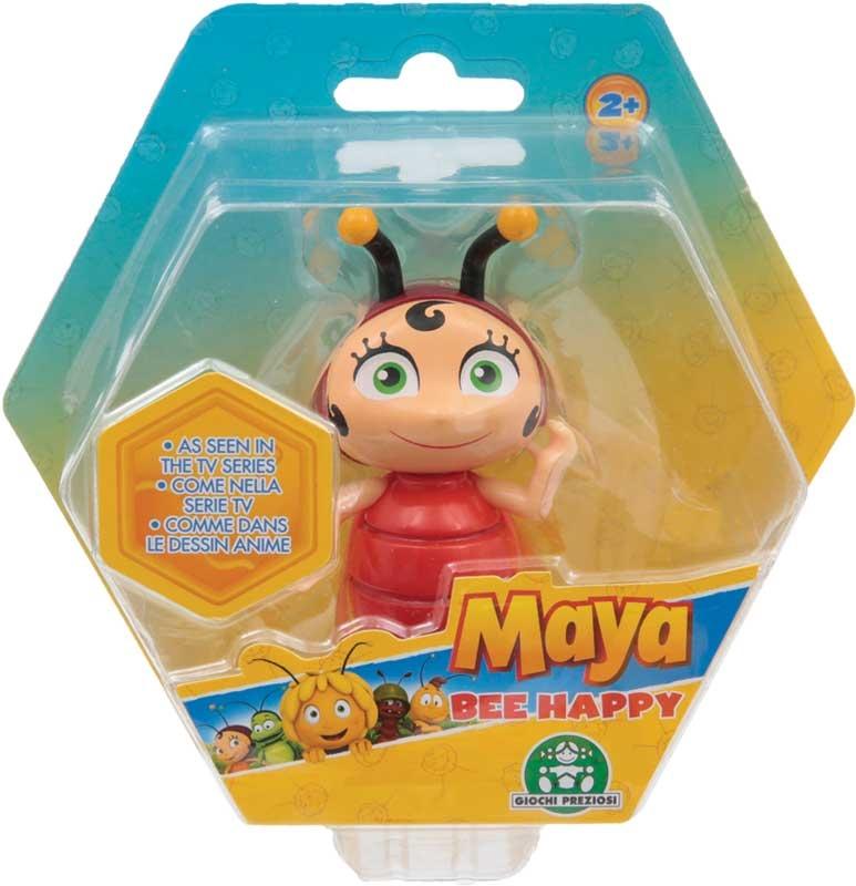 Maya The Bee Mini Figures Asst Wholesale