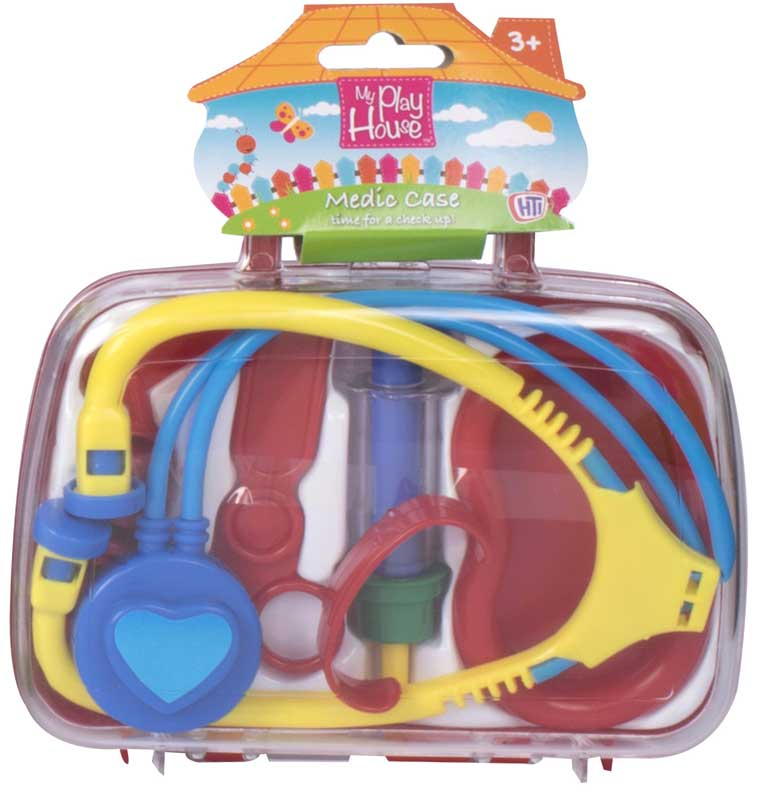 Wholesalers of Medical Case toys